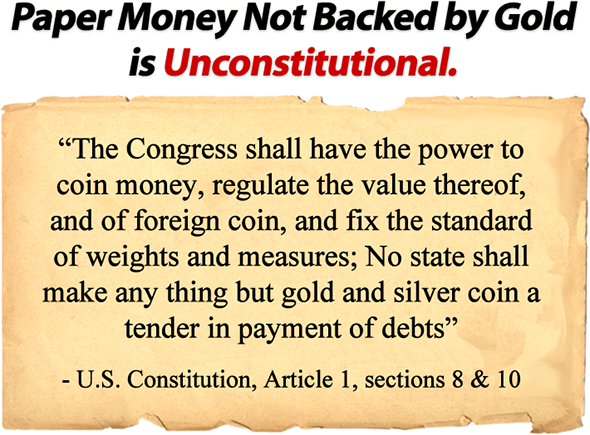 Ready? Basel III 2013 – 2019: The Dump Phase Of The Cartel's Pyramid Scheme! Us-constitution-gold-silver