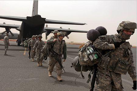 US-troops-arrive-in-Kuwait