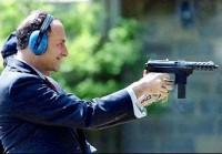 Chuck Schumer gun