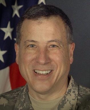 Colonel Lawrence Sellin