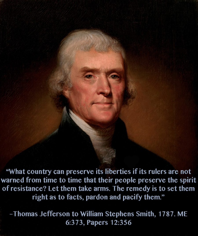 Jefferson Tyrant