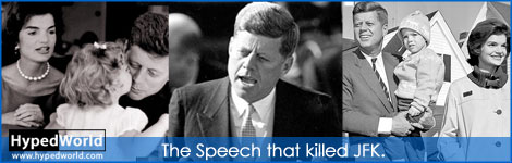 President Kennedy Murdered By The Father Of Communism aka; Marxism, aka; National Socialism, aka; Fascism, aka; Zionism ~ Rothschild