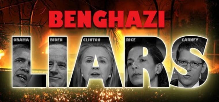 lie benghazi