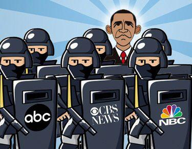 The Rise of Fakectivism in American Media!  Media-bias