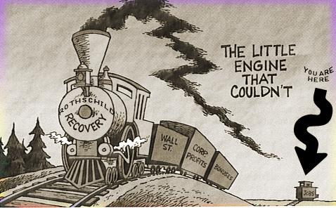 ROTHSCHILD train