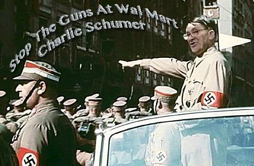 Schumer Wal Mart