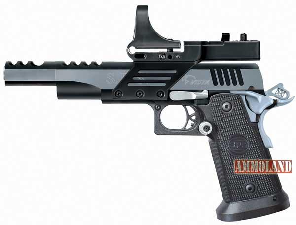 SPS-Vista-Long-Model-Competition-Gun