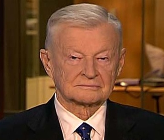 ROTHSCHILD'S BAD BOY ZBIGNIEW BRZEZINSKI