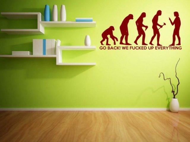 AMERICAN PSYCHOLOGICAL ASSOCIATION & ILLUMINATI COERCION: PLAYING BOTH SIDES OF DARWIN! 120812-21