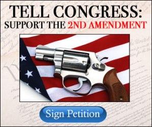 gun petition