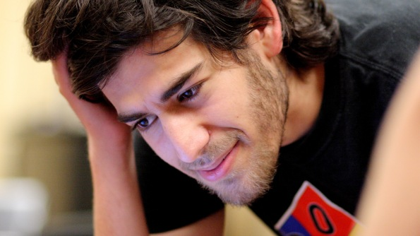 Reddit Founder Aaron Swartz Dead At 26 years of age.