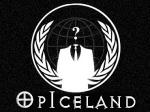 Anonymous Iceland