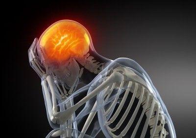 Aspartame Brain Damage