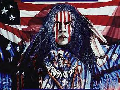 Montana Indian