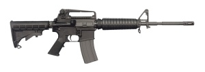 Bushmaster .223 caliber– model XM15-E2S