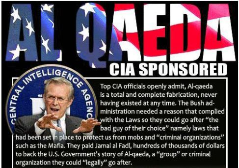 U.S. Warns Americans From Travelling To Iraq: Obama Annexes Anbar Region In Iraq To Infiltrate Syria.  Cia-owns-al-qaeda2