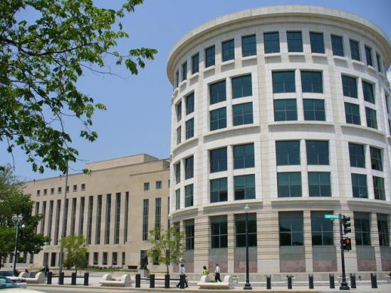 United States Court of AppealsDistrict of Columbia Circuit