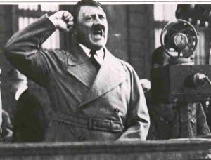 Hitler Yell