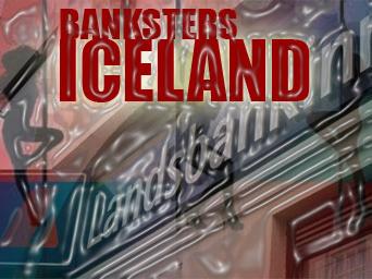 Iceland Lap Dance