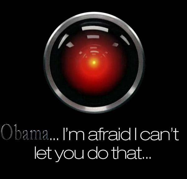 obama afraid do that