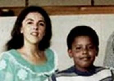 Ann & Barry