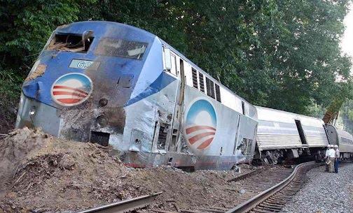 obama-train-wreck