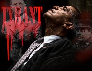 Obama Tyrant