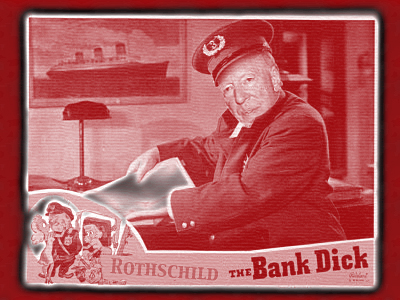 Rothschild Bank Dick