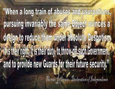 Thomas Jefferson Words