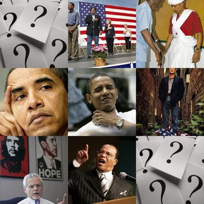 Who Is Obama