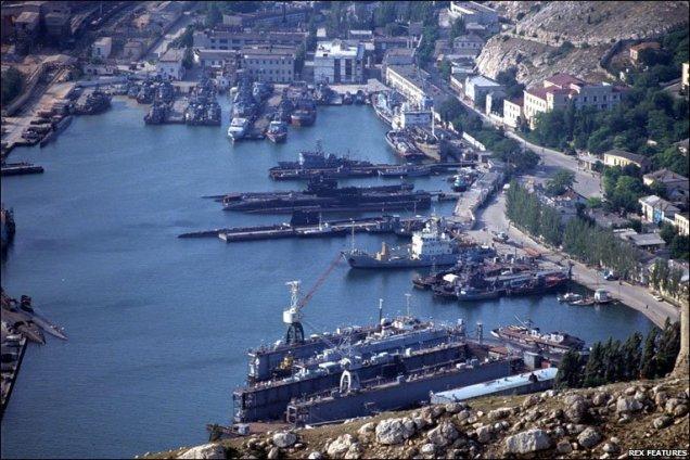 Russia Navy