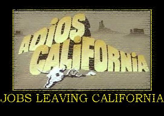 california jobs unemployment