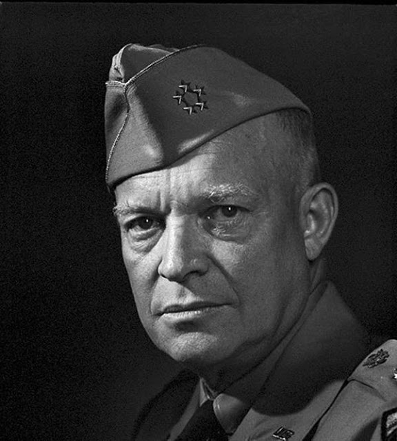 General Dwight Eisenhower