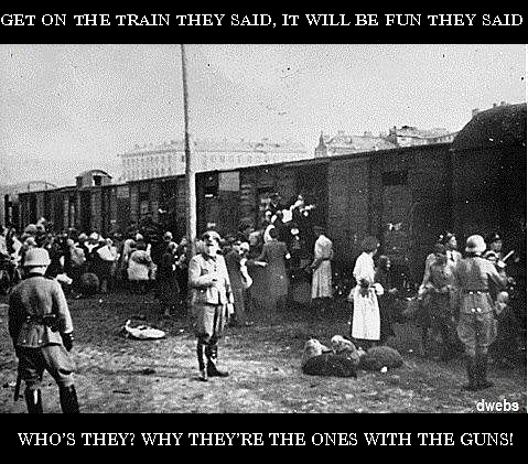 GUNS TRAIN FUN
