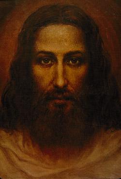 Jesus Shroud