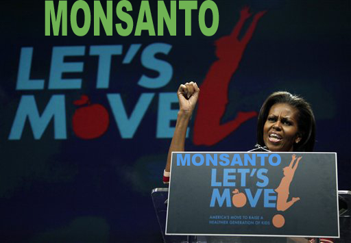 First female Michelle Obama gestures as she speaks at a Let's Move event with children from Iowa schools, Thursday, Feb. 9, 2012, at the Wells Fargo Arena in De Moines, Iowa, during her three day national tour celebrating the second anniversary of Let's Move.  (AP Photo/Carolyn Kaster)