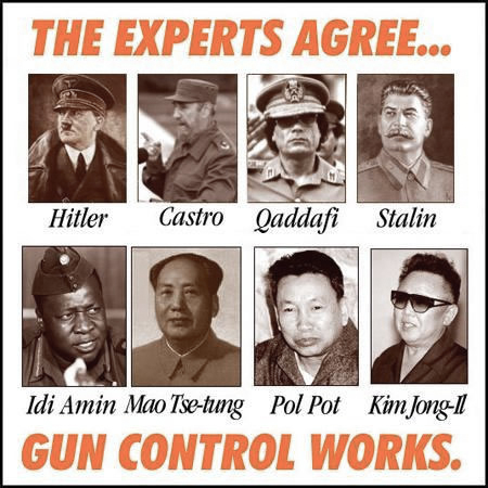 an argument against gun control and the second amendment in america An attorney and former sniper team leader for the us army explains why 10 of the most common gun control arguments don't make sense  control arguments 1 the second amendment only gives the.