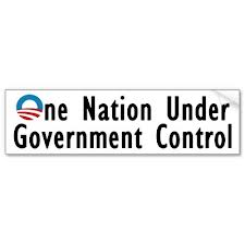 one nation government