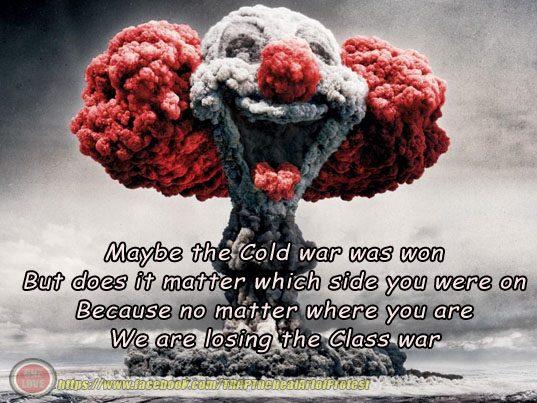 clown bomb