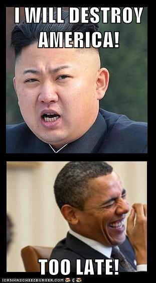 kim obama