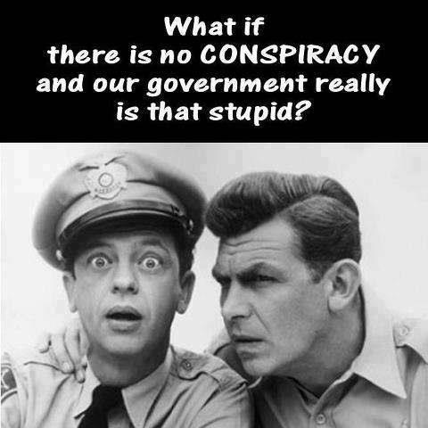 Propaganda Conspiracy