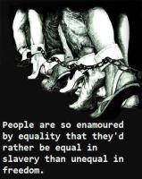 Slavery Freedom
