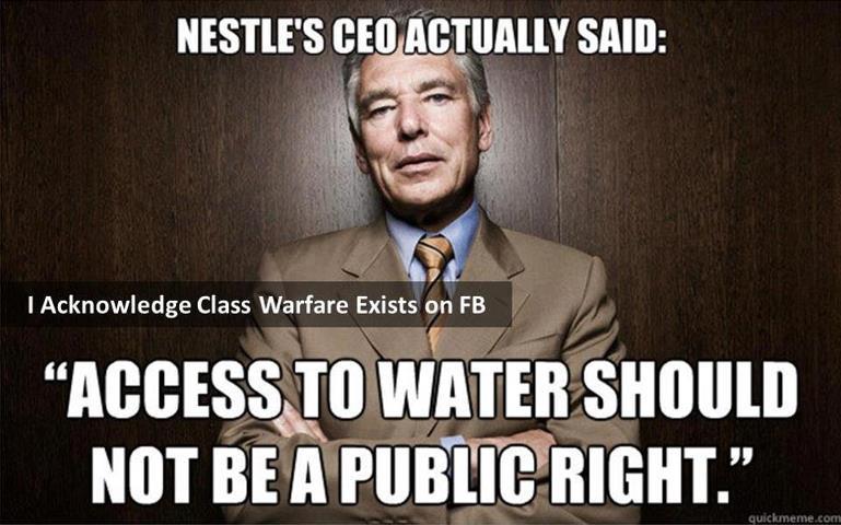 nestle's