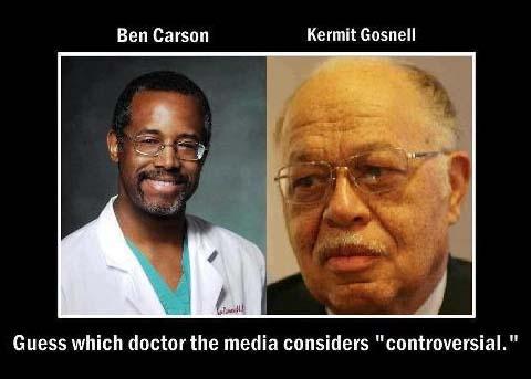Dr. Carson vs. Anti Hippocratic Oath Dr. Gosnell