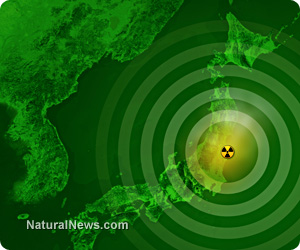 Fukushima Japan Nuclear-Radiation-Disaster