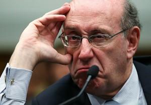 Oil spill claims czar Ken Feinberg