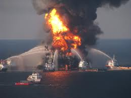 British Petroleum Orchestrated Oil Chaos!