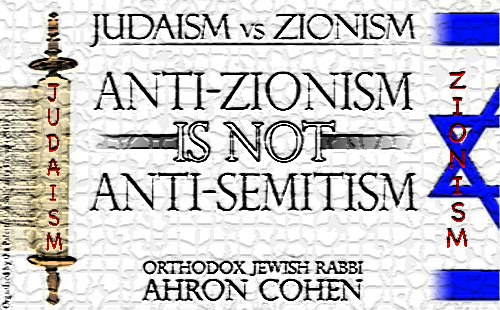 judaism-vs-zionism