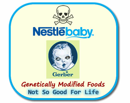 nestle kills babies For nestlé and the rest of the global food industry, the baby milk scandal has grown up rather than gone away the industry today stands accused of harming the health of whole nations, says mike.