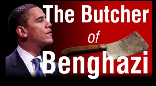 obama butcher
